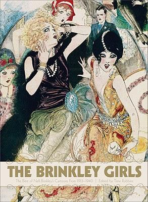 the brinkley girls