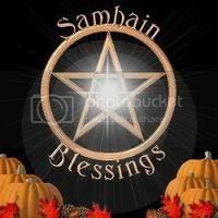 Samhain Blessings Pictures, Images and Photos