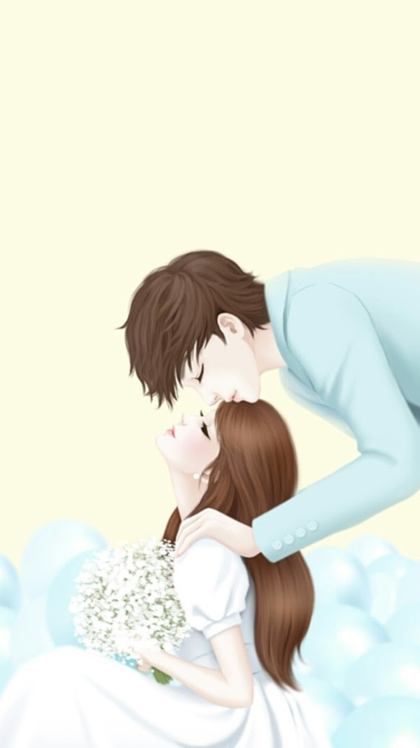 Cute Cartoon Couple Love Images Hd3 Cartoon District