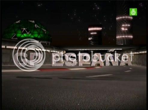 Previo 2 España 2009
