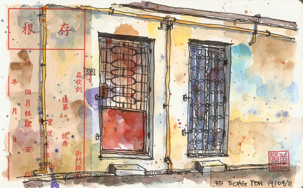 75 Tiong Poh Alley
