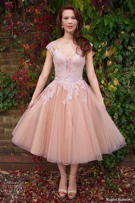 Margo Stankova 2015 Wedding Dresses ? Peony Bridal