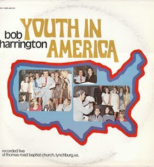 Bob Harrington: Youth in America