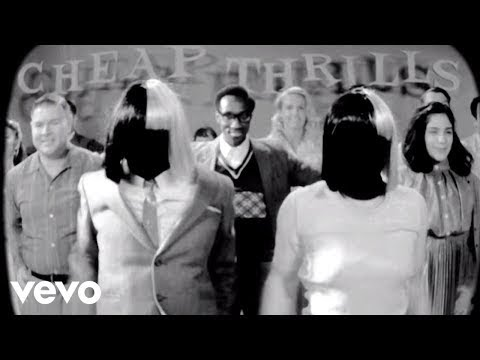 Cheap Thrills Lyrics - Sia ft. Sean Paul