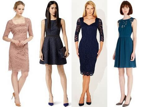 Appropriate wedding guest dresses