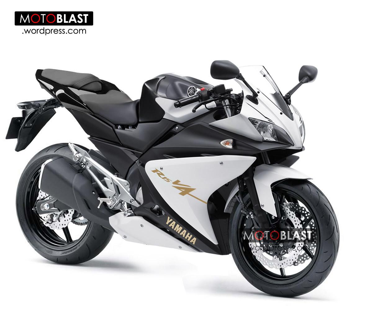 New Vixion Adalah Generasi Next Yamaha R250 V 40 Terbaru