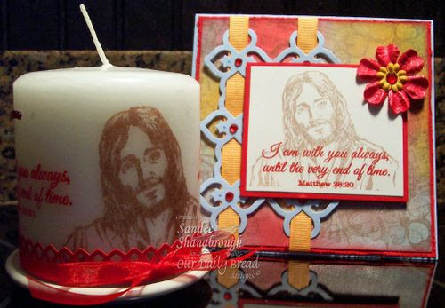 Jesus-Candle-and-Card-Gift-