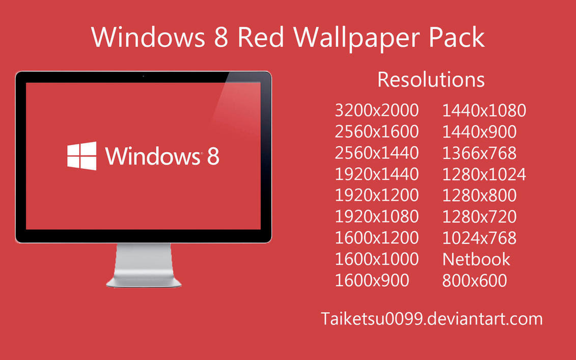 Windows 8 The Official Review: Featured Windows 8 Metro Wallpapers Collection