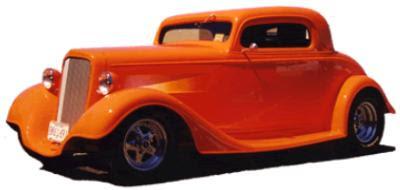 34 Chevy Standard