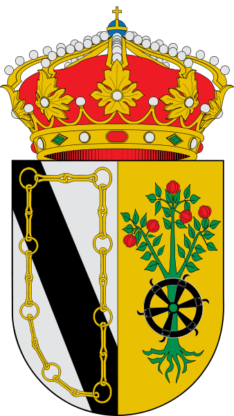 File:Escudo de El Granado.svg