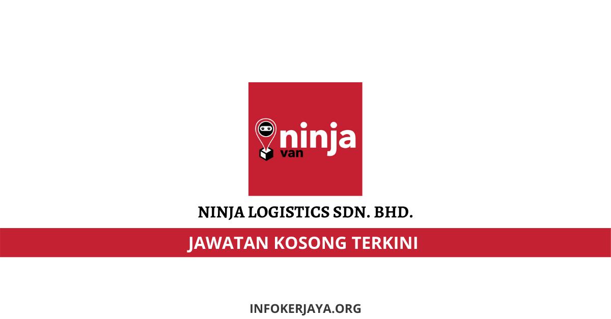Jawatan Kosong Ninja Logistics Sdn. Bhd. • Jawatan Kosong ...