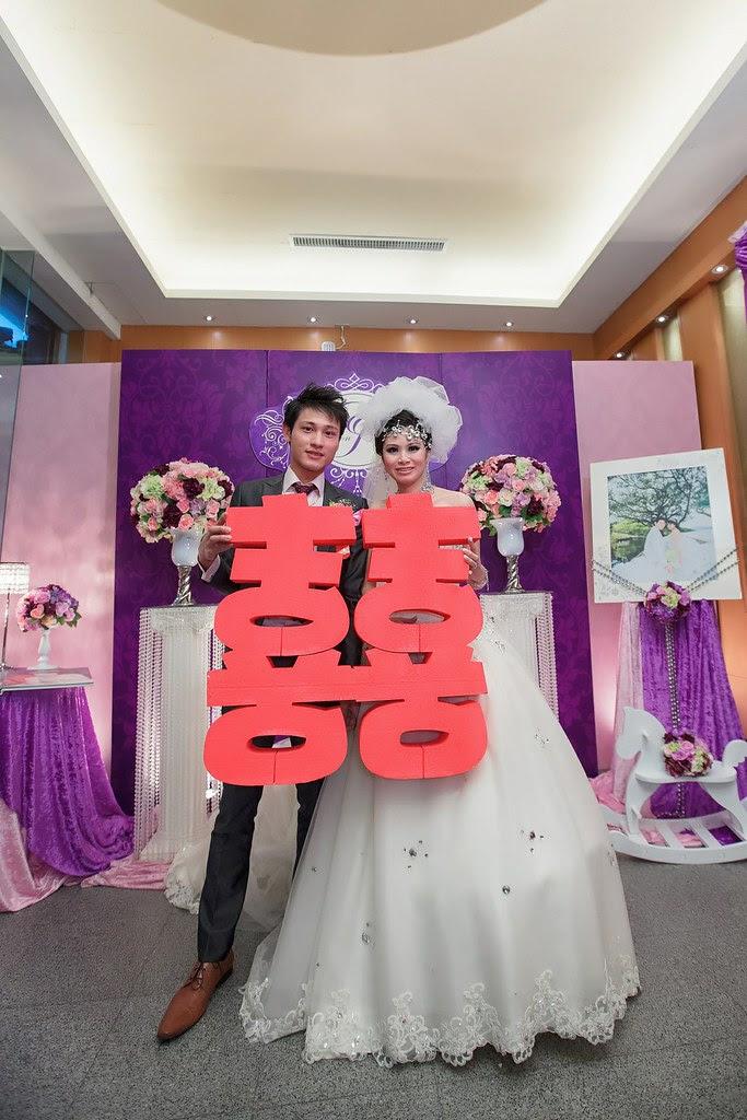 坤益&湘葶DB