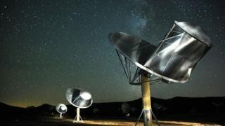 Astronomers want public funds for intelligent life search