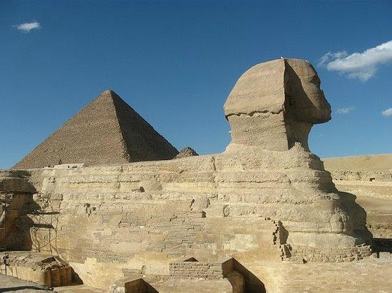 Photos of Pyramids of Giza, Giza