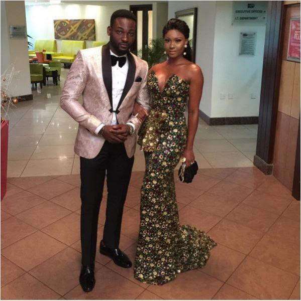 Gbenro & Osas Ajibade