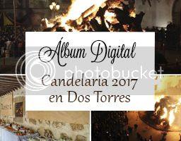Candelaria en Dos Torres