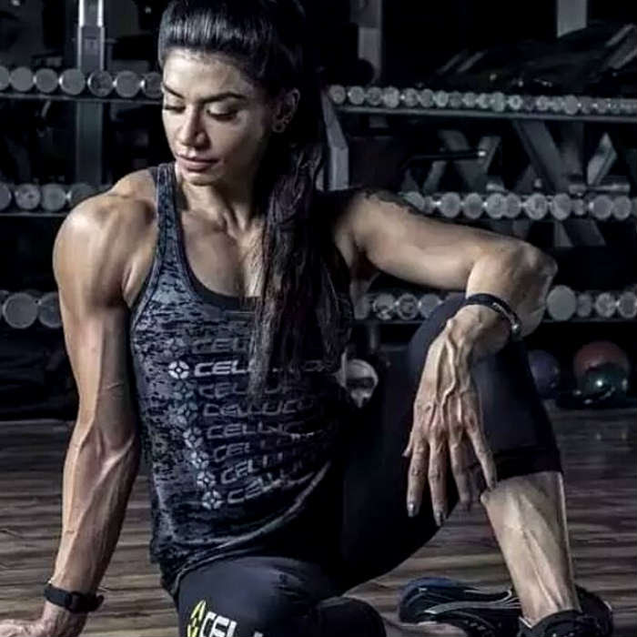 Top 10 Fitness Freak Girls You Must Follow On Instagram For Some Motivation India Com