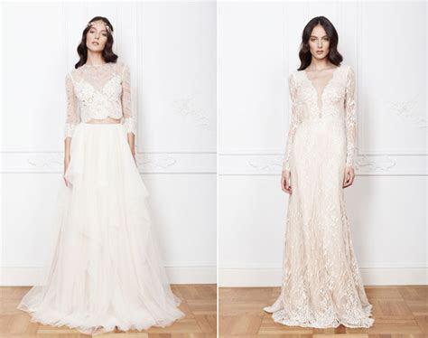 Atelier 2016 Bridal Collection : Bohemian brides