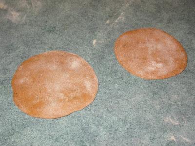 Cumin Rotis 2