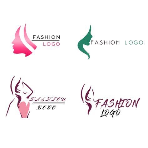 fashion clothing logo  template logos vector template