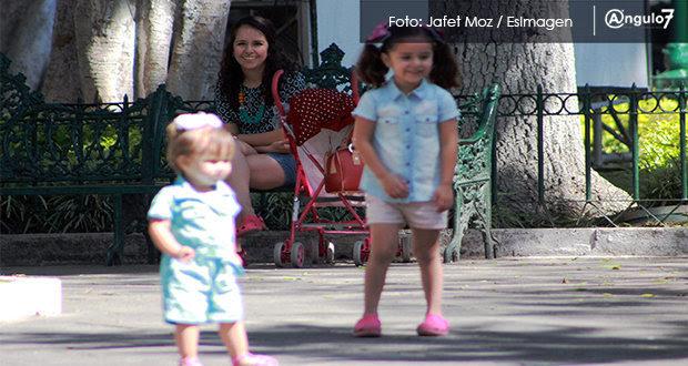 48% de mexicanas opina que mujeres con trabajo descuidan a sus hijos: Inegi