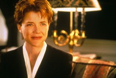 Annette Bening Hairstyles American President Hairstyle Guides