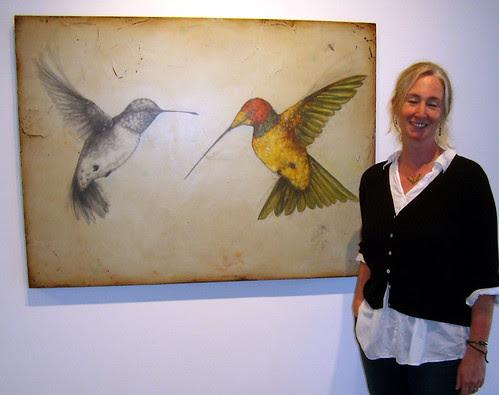 P9190920-Sept2009-Sandler-Hudson-Holle-Black-Humming-Birds