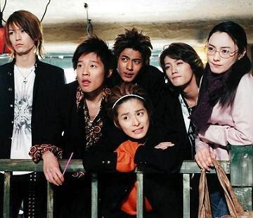 Gokusen 2 Cast