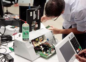 Testes sobre segurança de urnas eletrônicas seguem até esta quinta  (Foto: Carlos Humberto/ASICS/TSE)