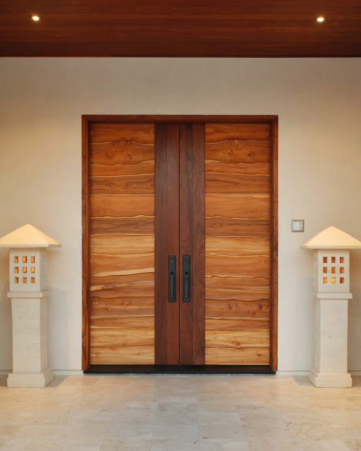 Pacific Coast Teak Collaboration with Jory Brigham Design ...
