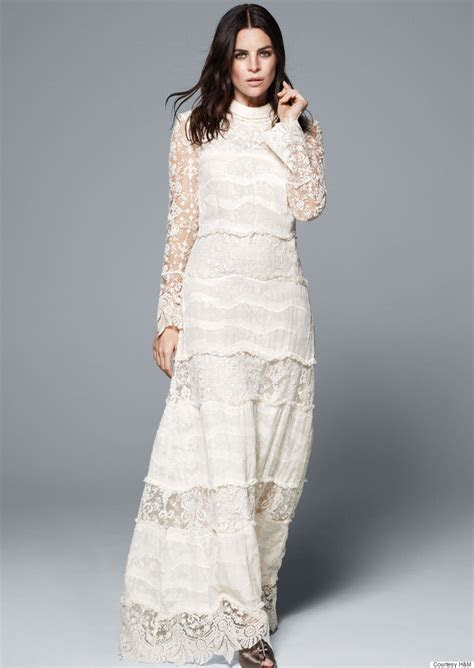 H&M's New Conscious Exclusive Collection Includes Wedding