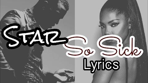 So Sick Lyrics Star