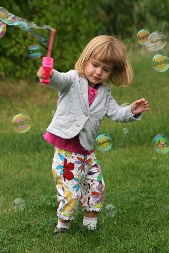 IF-bubbles