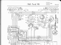 Wiring Diagram For 57 Ford