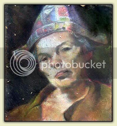 Sunday Rembrandt
