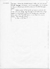 Elizabeth Anderton notes3  (1709-1783)
