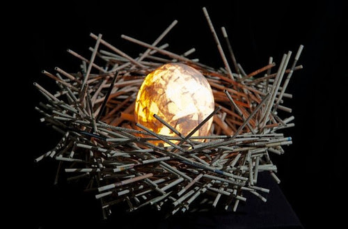 newsprint-nest-lamp