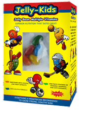 jelly kids Free Sample Of Jelly Kids Vitamins