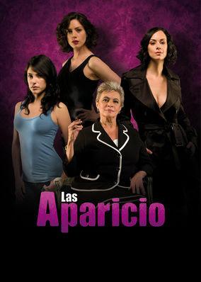 Las Aparicio - Season 1