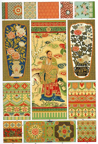 Treasury of Ornament012
