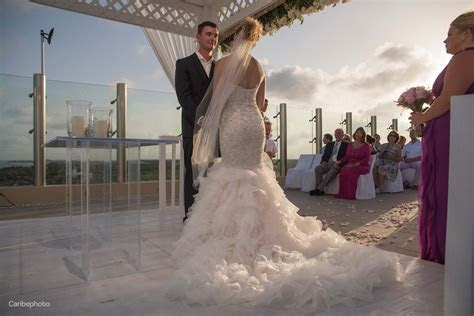 Sensational Wedding at Generations, Riviera Maya