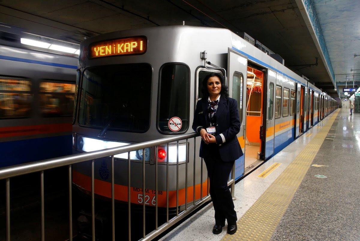35 mulheres de todo o mundo revelam a discriminação de gênero que enfrentam em seus empregos 20
