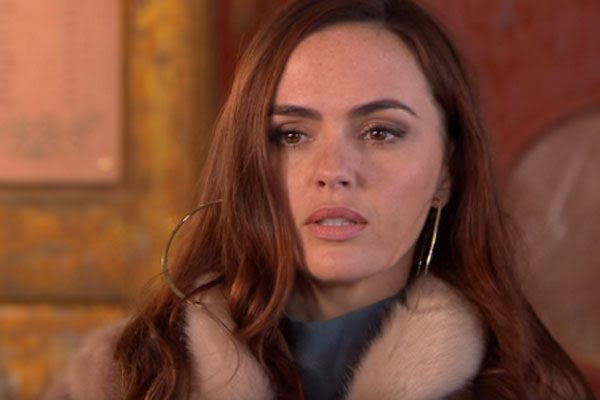 Hollyoaks spoiler: Mercedes McQueen suspects Lindsey Butterfield could be the Gloved Hand Killer ...