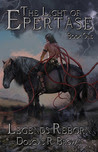 Legends Reborn: The Light of Epertase, Book One