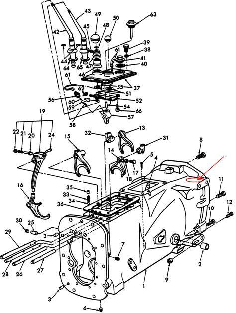 Ignition Jubilee Alternator Parts Unfortunate Starter