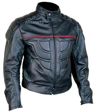 d9f6e7ece Eu moda  Jaqueta de couro para moto