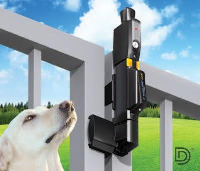 Image Pet Security