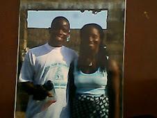 Rev.& Mrs Emmanuel F. Bimba