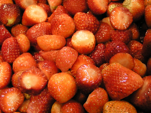 strawberries 8