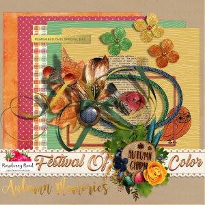 Festival Of Color Freebie